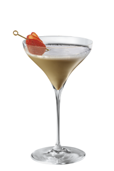 Godiva Goodnight Kiss Martini