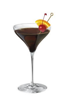 Godiva Red Dragon Martini