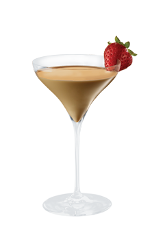 Godiva Wild Honey Martini